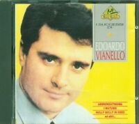 Edoardo Vianello - I Successi Di Vianello Music Market Rca Timbro Siae Cd Ottimo