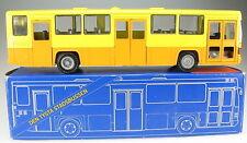 NZG 293-scania cn112-manœuvrable-Jaune - 1:50 - en OVP-BUS COACH autobus