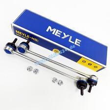 2x Meyle HD Koppelstangen Stabilisator Vorne L+R BMW E82 E88 E92 E93 E84 E89