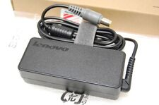 Genuine Original OEM Lenovo AC Charger Power Adapter Cord Thinkpad X W Series