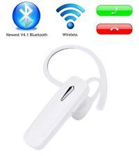 Universal Wireless Headset Bluetooth Handsfree Stereo Headphones In Ear Earpiece