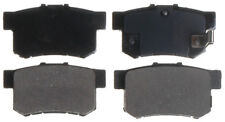 Raybestos SGD537C Rr Ceramic Brake Pads