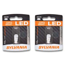 Sylvania ZEVO Interior Door Light Bulb for Acura MDX RDX TL TSX RL CL hr