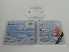 GENESIS/FOXTROT(CASCD 1058) CD ALBUM