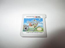 Fantasy Life (Nintendo 3DS) XL 2DS Game