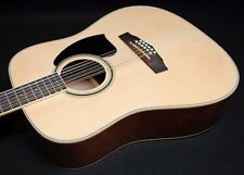 Ibanez PF1512-NT 12-String Acoustic Guitar Professionally Set Up!