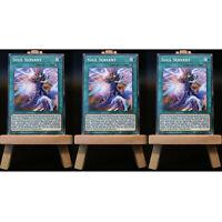 Yugioh PROXY 3x-Playset: Soul Servant | Seelendiener Card Orica Custom Magician