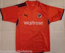 Reading 2008-09 Away Shirt S (FFS000111)