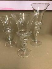 Vietri glassware 3 piece set