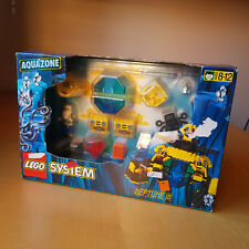 Lego® aqu001 Aquazone Figur Aquanauts 1 aus Set 1822 6125 6175 6195 #7