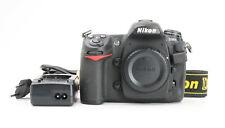Nikon D300s Body + 32 Tsd. Auslösungen + TOP (227298)