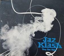 Thru the Haze by Jaz Klash (CD, Sep-1998, World Domination)