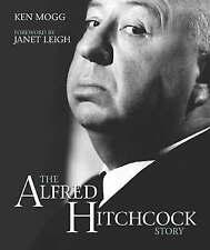 Alfred Hitchcock Story by Ken Mogg (Hardback, 2008)