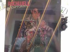 *FACTORY SEALED *ROCKWELL CAPTURED LP ON MOTOWN  RECORDS
