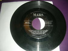 "Pop 45 EP Woody Herman Go Down The Wishin' Road/Jump In The Line...""Mars VG"