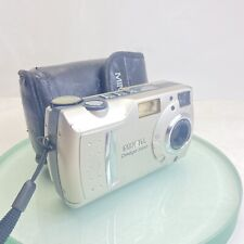 Minolta Dimage 2300 Digital Camera - Silver, Cased, Tested #986