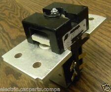 600A 80Vdc 250Vac 12V Dc 12Vdc Coil Ev Spst Contactor, 12Vdc, New! - Usa Stock!