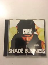 PMD - Shade Business Cd 1994 Mint Condition