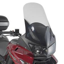 Windschutzscheibe Honda Varadero XL 1000 V 03-11 Givi Spoilerscheibe transparent