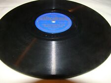 Gene Autry WHEN THE TUMBLEWEEDS COME TUMBLING DOWN AGAIN Vocalion Record 78 Folk