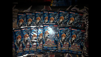 YUGIOH DUELIST PACK: KAIBA BOOSTER PACK FACTORY SEALED UNLIMITED EDITION