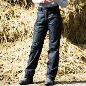 Equetech Extreme Over-Rider Trousers