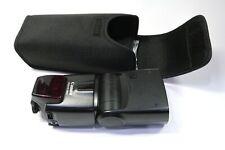 Canon Speedlite 580EX Shoe Mount Flash for  Canon USED