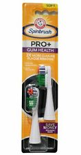 Spinbrush Pro+ Gum Health - 2 Replacement Heads - Soft