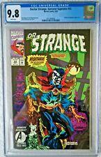 CGC 9.8 DOCTOR STRANGE SORCERER SUPREME #53 .. MORBIUS .. NIGHTMARE ..