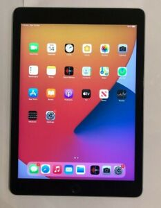 Apple iPad Pro 9.7 256GB A1674 WiFi + Cellular Grey See Images Aussie Stock