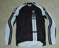 Assos LS Mille Championisimo Cycling Jacket Jersey  Mens Size XLG