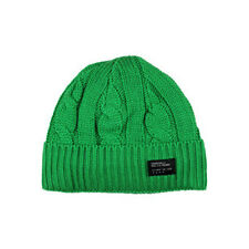 Fourstar Clothing Skateboards Pirate Cable Knit Beanie Hat CLEARANCE