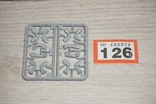 LOT 126 Warhammer 40k Rogue Trader Ork Arms Sprue 1st Edition - Classic