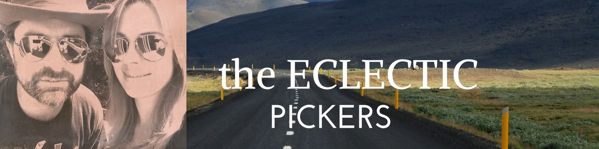 The Eclectic Pickers