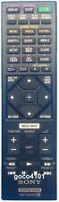 ORIGINAL SONY REMOTE CONTROL RMTAM120U RMT-AM120U HCDGT3D MHCGT3D SHAKEX7D NEW