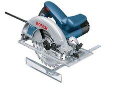 Bosch Sierra circular 190mm en estuche de 1400 vatios y 240 voltios GKS190