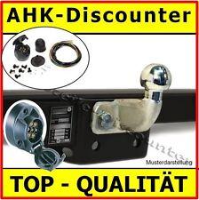 Anhängerkupplung & ES7 Nissan Primastar Opel Vivaro Bj 01- AHK E-Satz komplett