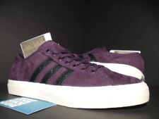 ADIDAS MATCHCOURT RX SALES SAMPLE NOBLE RED CORE BLACK WHITE PURPLE NMD CQ1130 9