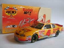 CHEVY MONTE CARLO 2002 - NASCAR ACTION PERFORMANCE 1/24 NEUF