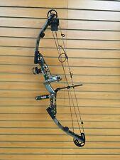 Hoyt Striker Rh Compound Bow 70#, 29� Dl