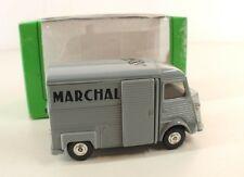 Tomica KADO KT2 Citroën H Truck Marchal made in japan neuf en boîte  1/43