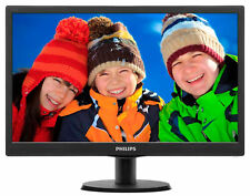 "Monitor 18.5"" Philips LCD V-line 193v5lsb2"