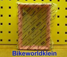 ORIGINAL MOTO GUZZI CALIFORNIA 1400 FILTRO DE AIRE CUSTOM Eldorado Touring