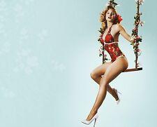 Kristen Bell Unsigned 8x10 Photo (56)