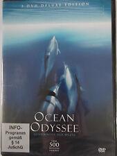 Ocean Odyssee - Geheimisse der Meere - Deluxe Ed. - Wale, Seetang, Ozean, Jäger