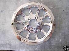 Harley Fatboy Softail Wheel Pulley Sprocket EXCHANGE