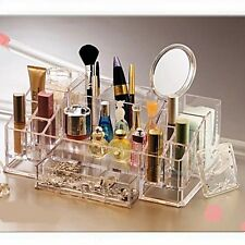 Makeup Organizer nail box Acrylic Cosmetic Luxury jewelry lipstick case DRAWER