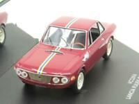 Vitesse Diecast VCC094 Lancia Fulvia Coupe 1.2 HF Red 1966 1 43 Scale Boxed