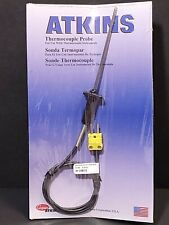 Cooper-Atkins 31901-K Type K Thermocouple Needle Probe