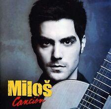 Miloš Karadaglic, Milos Karadaglic - Cancion [New CD]